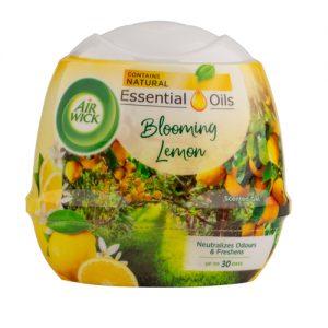 מטהר אוויר אירוויק מוצק בניחוח לימון