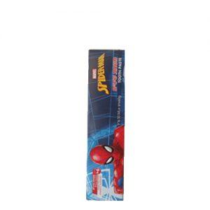 """משחת שיניים לילדים ספיידרמן 50מ""""ל"""