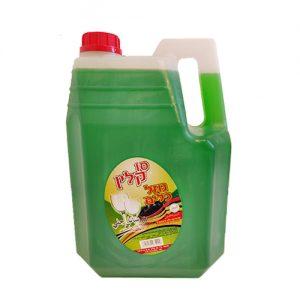 נוזל כלים סו קלין 4 ליטר