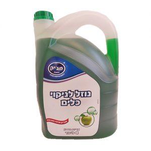 נוזל כלים מג'יק 18% חומר פעיל 4 ליטר