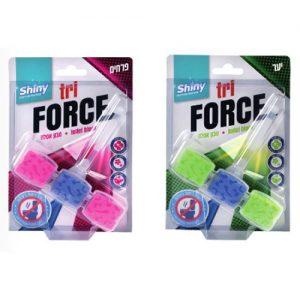 סבון אסלה Force בניחוחות שונים