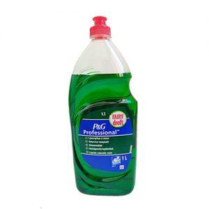נוזל כלים פיירי 1 ליטר 24% חומר פעיל