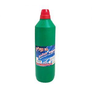 נוזל אסלות 1 ליטר ירוק