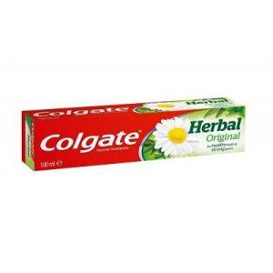 """משחת שיניים קולגייט הרבל 100 מ""""ל"""