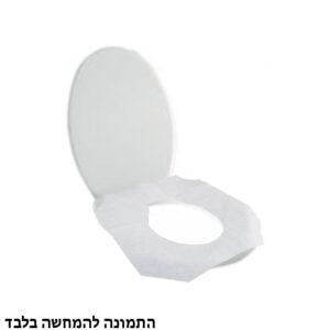 כיסוי אסלה 1/4 5000 יח'