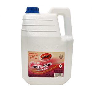 נוזל רצפה בניחוח בזוקה 4 ליטר