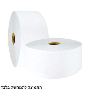נייר טואלט ג'מבו טישו כ-140 מטר