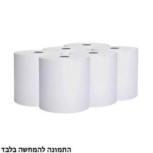 נייר מגבת קונטרול טישו