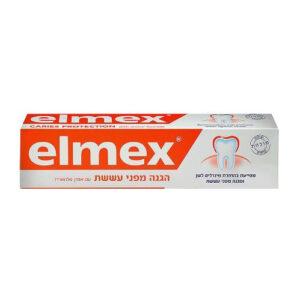 """אלמקס משחת שיניים 75 מ""""ל"""